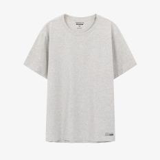 COOLMATE Áo thun nam Cotton Compact ngắn tay phiên bản Premium chống nhăn, thoáng mát nhiều màu