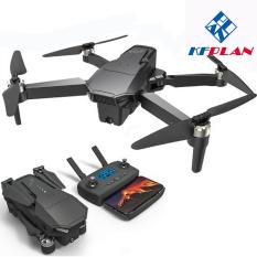[SWTOYSVN] Flycam KF107 Cao Cấp Mới, Tích Hợp G.P.S/ Optical Flow. Camera 5G WIFI FPV 4K HD, Mô-tơ Không Chổi Than Mạnh Mẽ