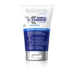 Gel dưỡng ẩm sau cạo râu 6 trong 1 Eveline Men X–Treme