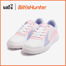 Giày Thể Thao Nữ Biti's Hunter Street 2K20 Sinubuck DSWH04300HOG (Hồng)