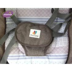 [HCM]Nôi ru ngủ thư giãn kết hợp ghế ngồi đọc sách cho bé Mastela 8106 – 8105