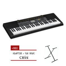 Đàn Organ Casio CTK2500 tặng Chân + Cable Chordana ( CTK-2500 ) – Việt Hoàng Phong