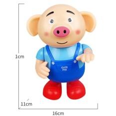 Đồ Chơi Lợn Biết Nhảy Múa Vui Nhộn