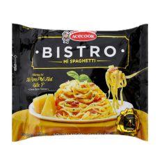 Mì spaghetti Bistro sốt kem phô mai gói 100g, sản phẩm tốt, chất lượng cao, cần thiết cho gia đình và an toàn sức khỏe cho người tiêu dùng