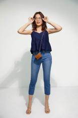 Áo hai dây nữ IVY moda MS 12B8159