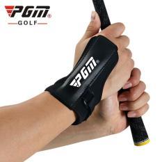 Nẹp Định Vị Cổ Tay Tập Chơi Golf – PGM Wrist Supporter – JZQ010