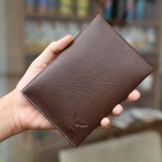 Ví Đựng Passport , Đựng Hộ Chiếu Da PU Cao Cấp Onimax