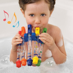 Đồ chơi thổi sáo nước – Đồ chơi âm thanh nhạc cụ cho trẻ em