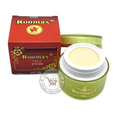 Kem Dưỡng trắng hiệu quả Chống nhăn tái tạo da nhanh giúp se khít lỗ chân lông 7in1 Roomax 30g (Đỏ)|Siêu thị trực tuyến 247