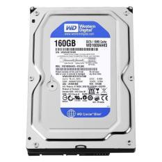 Ổ cứng HDD 160Gb Sata Western