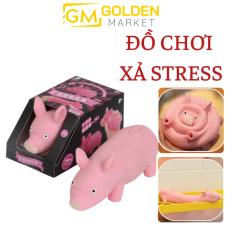Heo hồng xả stress, heo tâm trạng, heo hot tiktok, heo silicon co dãn, lợn silicon co dãn chất liệu silicon cao cấp , đàn hồi tốt