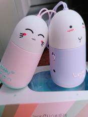 Quạt mini Lovely Fan siêu dễ thương (Giao màu ngẫu nhiên)