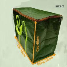 Túi bạt , túi đựng SIÊU CHẮC Size 2