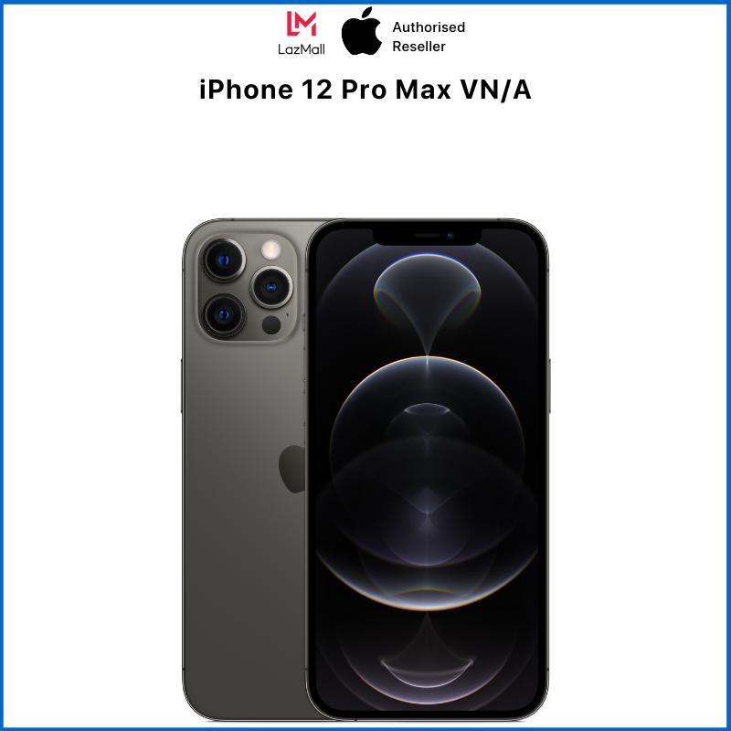 iPhone 12 Pro Max VN/A- Hàng Chính Hãng