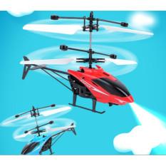 Máy bay điều khiển từ xa mini Máy bay điều khiển từ xa-Máy bay đồ chơi điều khiển từ xa 4 cánh, động cơ mạnh mẽ, hiệu suất cao, ổn định, thiết kế tinh tế
