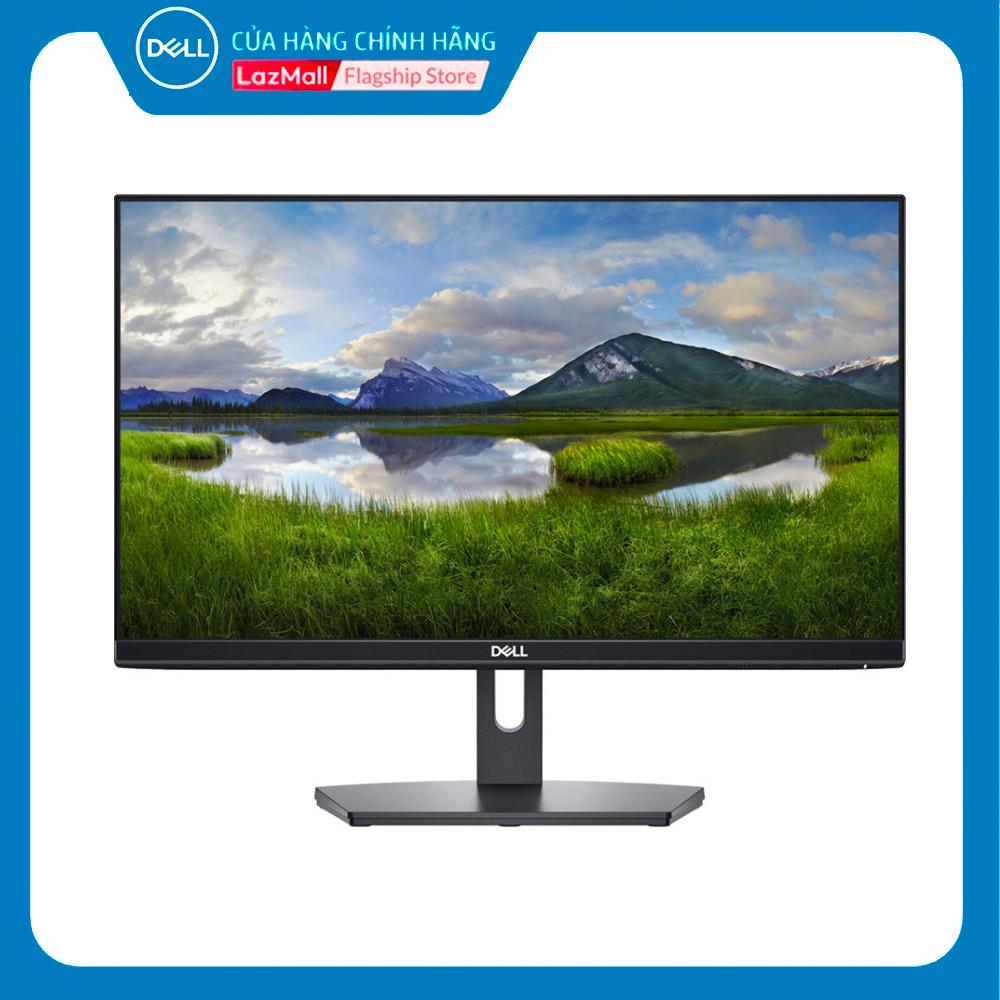 Màn hình máy tính Dell 22 Monitor – SE2219HX,21.5″/Power Cord/3Yrs – Hàng Chính Hãng