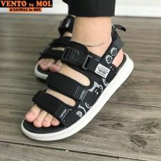 Sandal nữ hiệu Vento NB80B thích hợp đi học đi làm