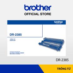 Trống từ máy in laser trắng đen Brother DR-2385 cho máy in HL-L2xxx/MFC-L2xxx