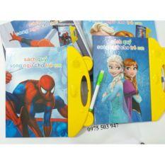 sách điện tử song ngữ cho trẻ em