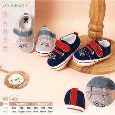 Giày tập đi Uala ur5431, sản phẩm tốt, chất lượng cao, cam kết như hình, an toàn cho sức khỏe người sử dụng