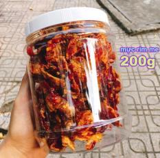 1 HŨ MỰC RIM ME NGUYÊN CON-200 g