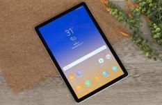 Máy Tính Bảng Samsung Galaxy Tab S4 10.5 S-Pen || Lắp sim 4G LTE . Ram 4/64GB || Mở khóa Khuôn mặt || Tại PlayMobile
