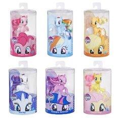 Đồ chơi Hasbro chú ngựa Rarity My Little Pony E5009