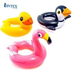 Phao bơi cho bé INTEX 59220 – Phao bơi cho bé, Phao bơi trẻ em-Giao hình ngẫu nhiên