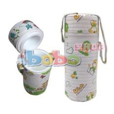 Bình ủ sữa đơn cổ rộng cho bé