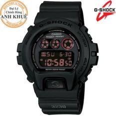 Đồng hồ nam G-SHOCK chính hãng Casio Anh Khuê DW-6900MS-1DR