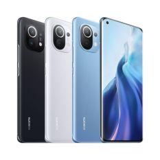 [Nhập ELJAN2 giảm đến 200k cho đơn 99k]Điện thoại Xiaomi Mi 11 5G 8/128Gb – Hàng nhập khẩu