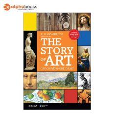 Sách Alphabooks – Câu Chuyện Nghệ Thuật – The Story Of Art