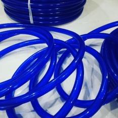 3 mét phi 16mmỐng nước nhựa dẻo màu xanh-Dây nhựa dẻo-