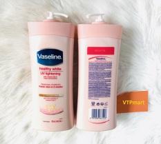 Dưỡng Thể Vaseline Healthy White UV Lightening 725ml Mỹ – Cam Kết Chuẩn