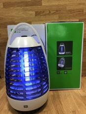Đèn bắt muỗi, côn trùng, kết hợp đèn ngủ DP-828 cho bạn giấc ngủ ngon, không ảnh hưởng sức khỏe.