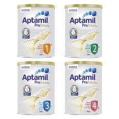 Sữa Aptamil Profutura số 2 900g