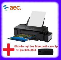 Máy In Phun Màu Epson L1800 sử dụng mực Hàn Quốc tặng kèm loa bluetooth trị giá 300k