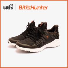 Giày Thể Thao Cao Cấp Nữ Biti's Hunter X – Summer 2K19 ADVENTURE COLLECTION – Thunder Black DSWH01100DEN (Đen)