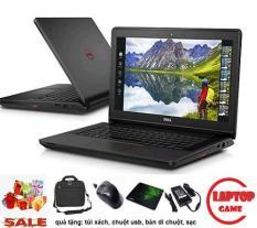Dell N7447 Gaming Core i5 4210HQ/ Ram 8G/ SSD128+ 500G/ VGA GTX 850 4G/ Màn 14In Máy chơi game khủng