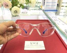 Mắt kính Bảo Hộ chống hơi nước APO KingShield 6016 + 400UV
