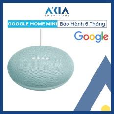 Loa Thông Minh Google Home Mini – Tích Hợp Google Assistant, Bật tắt Nhạc hoặc Thiết bị thông minh bằng giọng nói