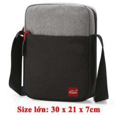 Túi đeo chéo Nam thời trang Chenny – CN01
