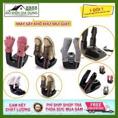 Sấy giày, máy sấy giày khử mùi hôi, diệt vi khuẩn, làm khô cho dày của bạn, siêu nhanh khô, tiện dụng