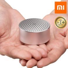 Loa nghe nhạc Xiaomi Mi Bluetooth Speaker Mini (Xám)