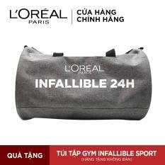 [QUÀ TẶNG KHÔNG BÁN] Túi thể thao Infallible Sport Bag