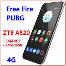 [FreeFire, PUBG] Điện thoại giá rẻ ĐỒNG GIÁ mạng 4G LTE RAM 2GB ROM 16/32GB