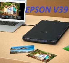 sản phẩm top. Máy SCAN EPSON PERFECTION V39.