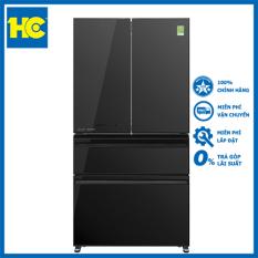 Tủ lạnh Mitsubishi MR-LX68EM-GBK-V – Miễn phí vận chuyển & lắp đặt – Bảo hành chính hãng