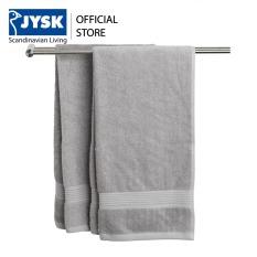 Khăn tắm cotton  JYSK Karlstad Kronborg   40x60cm (Nhiều màu)