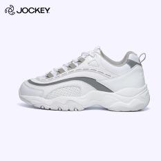 Giày Sneaker Jockey Go Chunky Phản Quang Thể Thao – J0415 Unisex